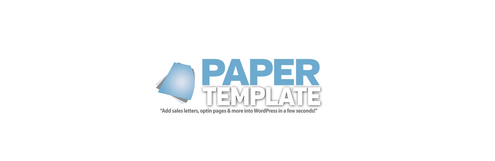 Paper template review the wordpress plugin to transform your results paper template review maxwellsz