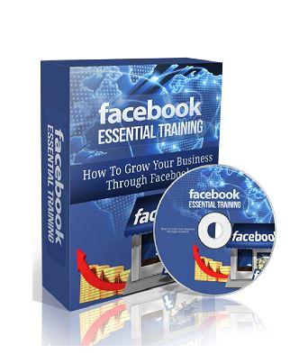 Facebook Essential Training Review