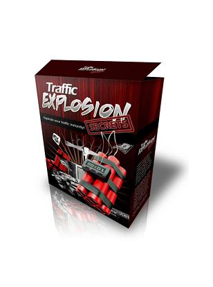 Traffic Explosion Secrets Review