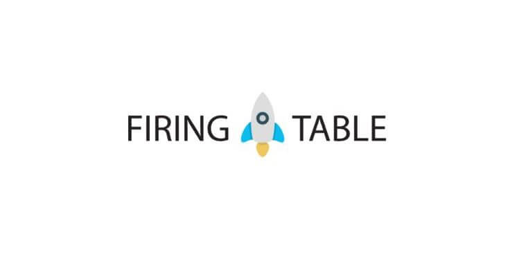 Firing Table Review