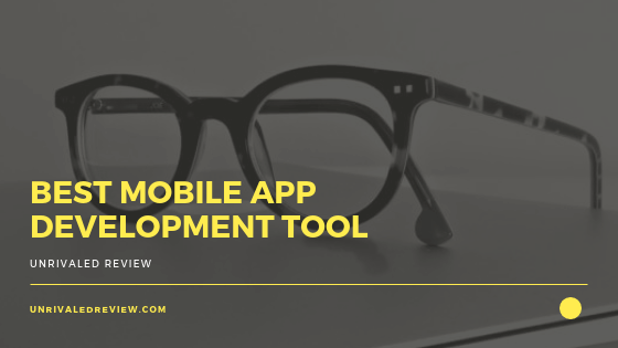 Best Mobile App Development Tool