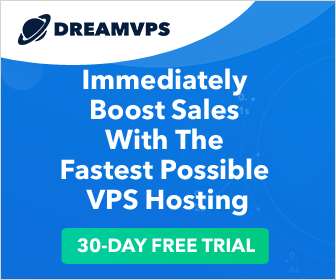 DreamVPS Free Trial